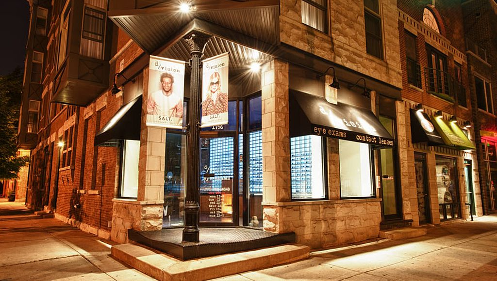 Wicker Park_Dvision Optical Eyewear Boutique